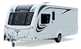 Used 4 Berth caravans for sale in Leeds