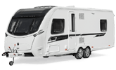 Used 5 Berth caravans for sale in Leeds