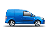 Used Small Vans for sale in Leeds